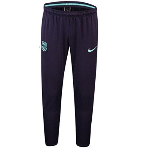 NIKE 2018-2019 Barcelona Training Pants ()