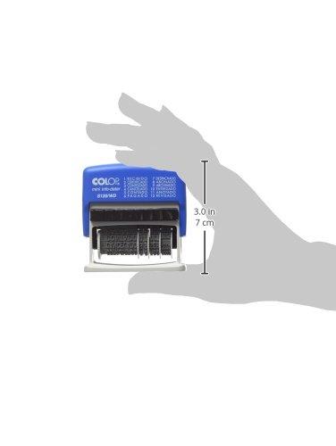 Almohadilla para sellos Colop 776831