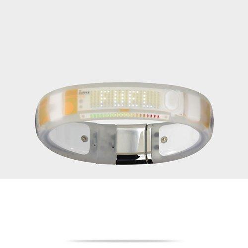 Nike+ Fuelband White ICE Medium-Large by NIKE