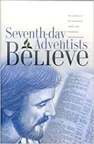 Amazon com: Seventh-Day Adventists Believe (9781578470419