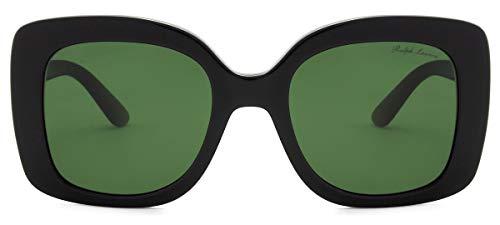 Ralph Lauren Rl 8169 - Óculos De Sol 5001/71 Preto Brilho/v