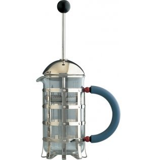 Alessi Michael Graves Coffee Press Small