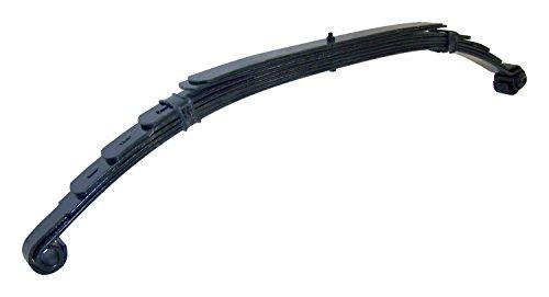 (Crown Automotive J5354892 Front Leaf Spring Assembly)