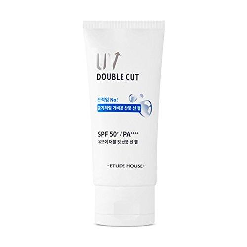 Etude House UV Double Cut Fresh Sun Gel SPF50+ PA++++ 50ml