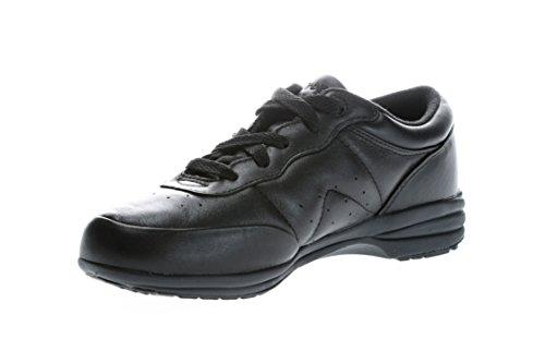 pour noir marche homme de W3840 Noir Sandales Propet t4qpI0U