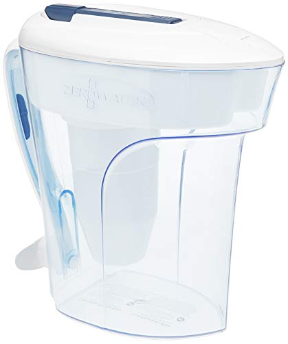 10 cup pitcher with free meter - 2