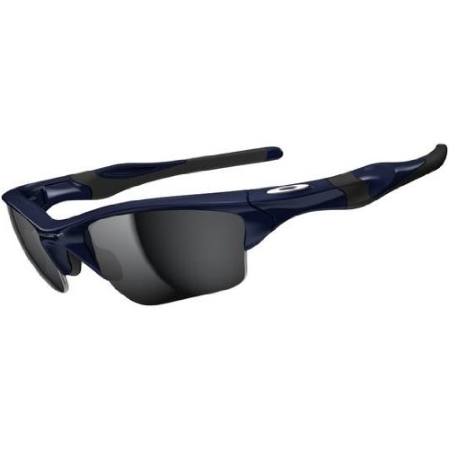 906cc0add3 Oakley Half Jacket 2.0 XL OO9154-24 Iridium Sport Sunglasses ...