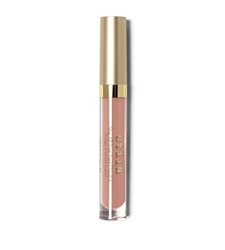 stila Stay All Day Liquid Lipstick, Bellissima (Pale Neutral Pink) 0.1 Liquid