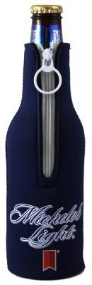 michelob-light-beer-bottle-suit-koozie-huggie-cooler