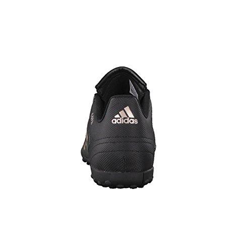 Adidas Herren Copa 17.4 Tf für Fußballtrainingsschuhe, Braun (Negbas/Cobmet/Negbas), 44 EU