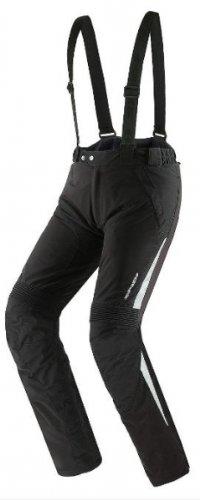 Spidi Mens VTM Motorcycle Pants Black Robust XXXL 3XL