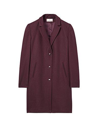 GANT Damen Jacke Wool Cashmere Coat French Roast bwbSHkwluM