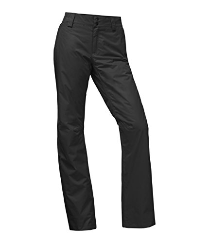 The North Face Women's Sally Pants TNF Black - Large Regular
