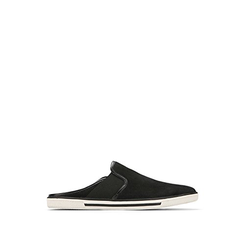 Reaction Kenneth Cole epi-Center Slip-On Sneaker - Men's - Black (Sneaker Lo Center)