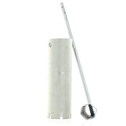 (Volvo Penta Duo/Twin Prop Tool Kit 3855516 Propeller Wrench D F Duoprop)
