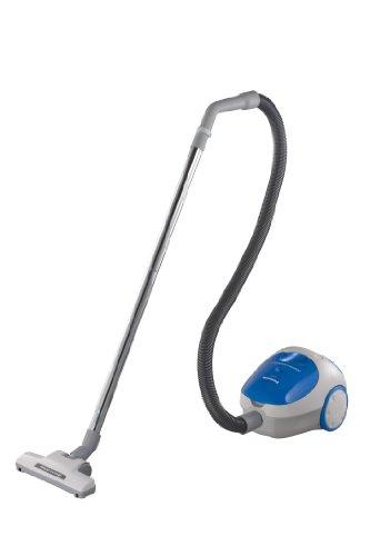 Panasonic MC-CG304 1400-Watt Vacuum Cleaner (Blue) Price & Reviews