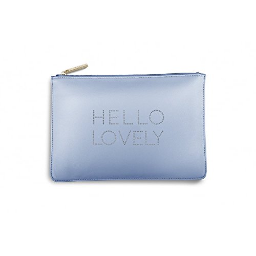 bleu bleu femme Pochette Loxton pour pâle Katie 1RTSx
