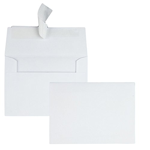 4x6 Photo Envelopes - 1