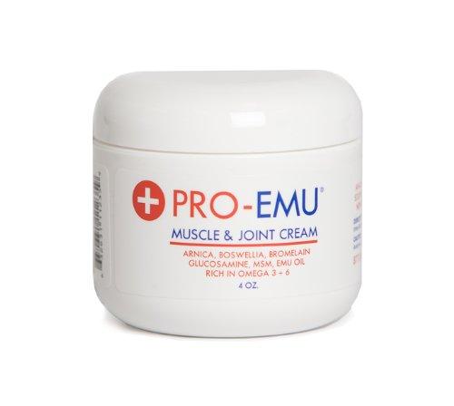 Emu Pro Muscle & Joint crème