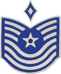 Air Force E-7 / 1st Sergeant Lapel Pin or Hat Pin