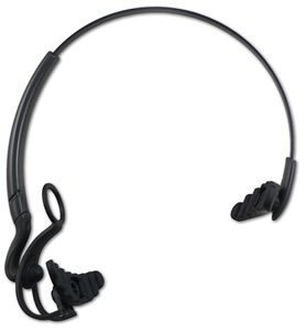Plantronics PL-64395-11 Headband for CS50/55 (Headband Replacement Plantronics)