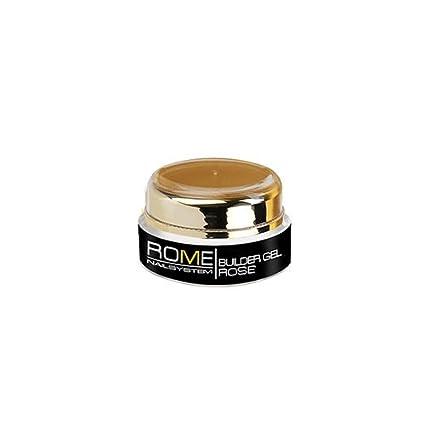 Rome Nailsystem Gel Costruttore Bianco Lattiginoso Effetto French E