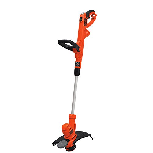 BLACK+DECKER BESTE620 Electric String Trimmer