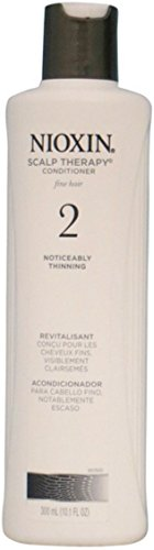 Nioxin System 1 Scalp Therapy - 10.1 oz.