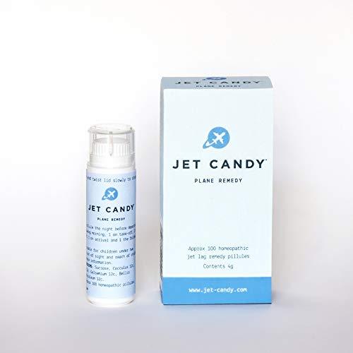 Jet Candy Executive