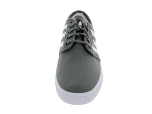 adidas Men's Suede Seeley Midcin/Runwht/Black1 cheap ebay find great for sale high quality buy cheap from china amazing price for sale HPPzsORvFs