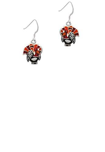 Turkey - French Earrings