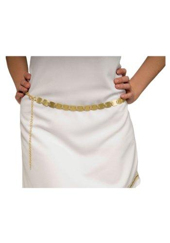 Greek Goddess Belt (Greek God And Goddess Costume)