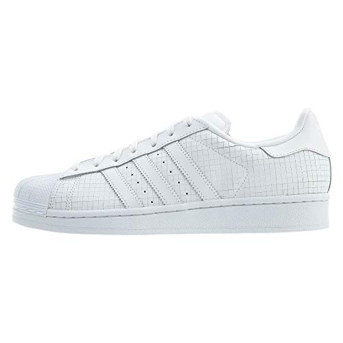 Discount Shell - adidas Originals Men's Superstar Foundation Casual Sneaker