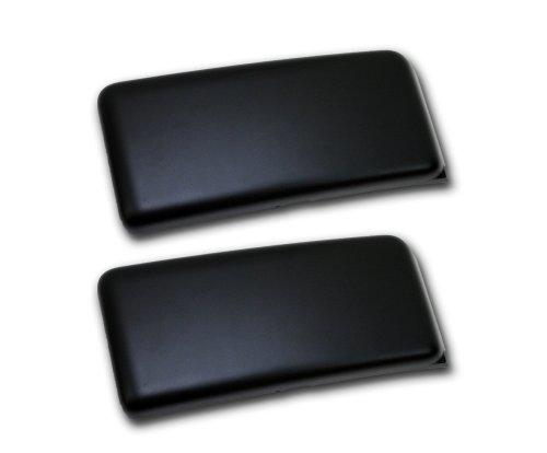 - OEM Ford F-150 License Plate Delete Bracket - Blank Panel 9L3Z17E810B