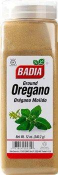 Badia Oregano Ground 12 oz