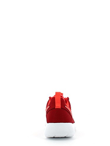 Scarpe da Rosherun NIKE Bambino Rosso Unisex Corsa pqvnx5