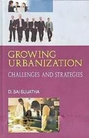 Download Growing Urbanization: Challenges and Strategies ebook