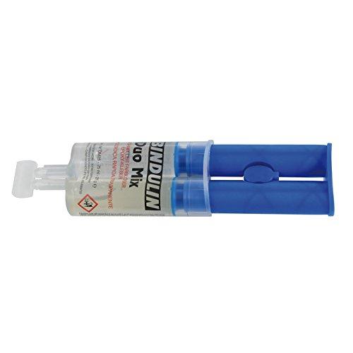 Bindulin Duo-Mix® Epoxid-Kleber