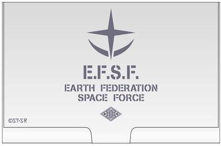 機動戦士ガンダム 地球連邦宇宙軍名刺ケース