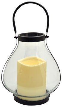 Heart of America Schoolhouse Timer Lantern