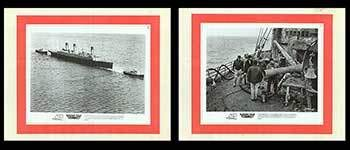 Raise The Titanic - Authentic Original 10x8 Movie Set Of Stills