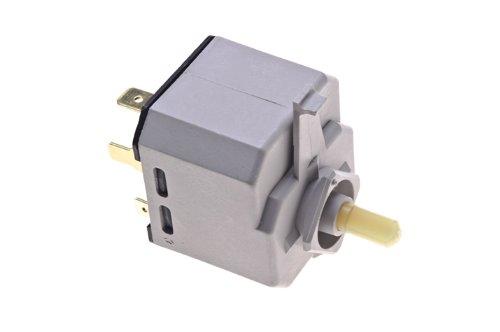 Whirlpool W10117655 Dryer Start Relay ()