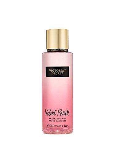 (Victoria's Secret Fantasies Fragrance Mist Velvet Petals, 8.4 Ounce)