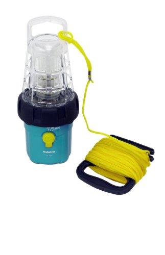 ハピソン(Hapyson) 乾電池式 LED水中集魚灯 YF-500の商品画像