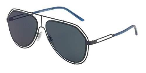 Sunglasses Dolce & Gabbana DG 2176 131096 - Gabbana And Blue Sunglasses Dolce