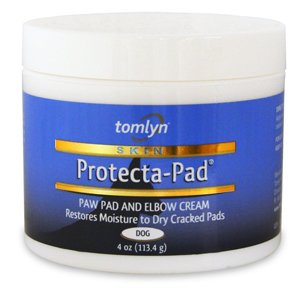 """Protecta Pad – """"The Invisible Boot""""- 4 oz, My Pet Supplies"""