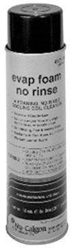 Nu-Calgon 4171-75 Evap Foam No Rinse Evaporator Coil Cleaner, 18 ()