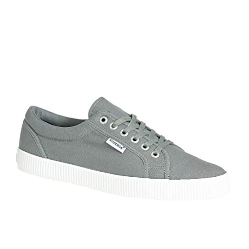 Homme S0001r0Baskets Mode Grey 1705 Superga Cotu JcKFl1