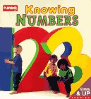 Knowing Numbers, Playskool Staff, 0525457844
