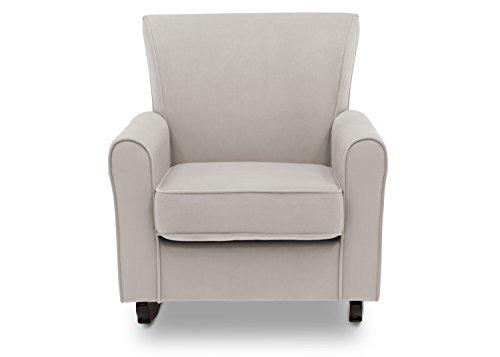 Delta Children Chair Featuring Fabric, Linen